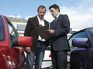 How to Waive Car Sales Tax