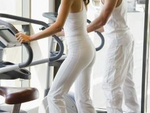 How to Calculate Calories Burned on an Elliptical at High Intensity