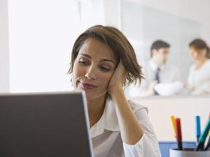 Signs of Unsatisfied Employees