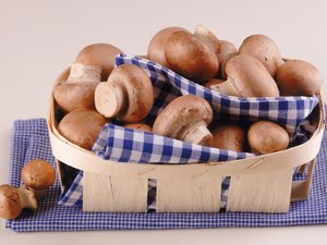 What Are Crimini Mushrooms?