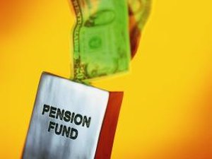 What Is a Frozen Pension Plan?
