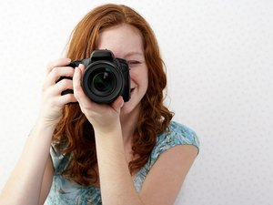 The Personality to Become a Photographer