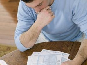 Can I Deduct an IRA if I Have a SEP?