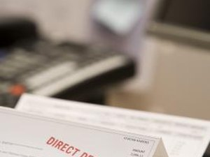 How to Read a Check for Banking Information for Direct Deposit