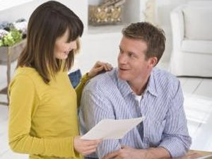 How to Legally Protect Yourself From Your Spouse's Debt