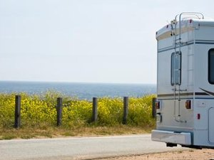 How to Refinance a Camper