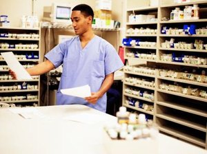 criminal background requirements for pharmacist techs - Pharmacist Duties