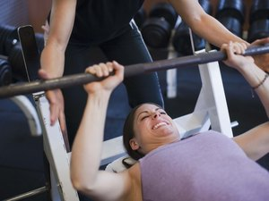 How to Eliminate Soreness After Lifting Weights