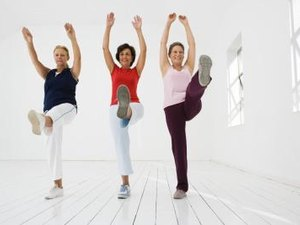 Activities to Improve the Cardio Respiratory System