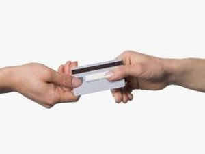 Credit Cards With Cosigners