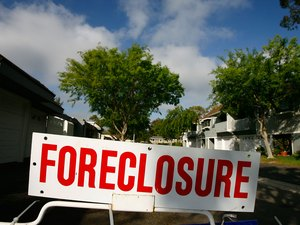 Foreclosure's Effect on Home Values