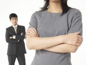 Problems of Working With Your Spouse in the Workplace