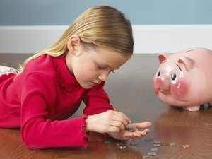 Rules for a Child to File a Federal Tax Return
