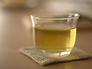 The Healing Benefits of Green Tea