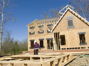 How to Budget to Build a House