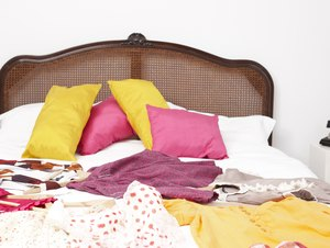 Can Crowded Bedrooms Make It Hard to Sell a House?