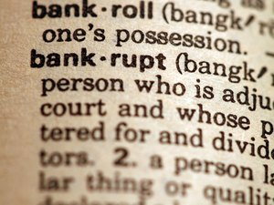 Which Bankruptcy Chapter Gives You a Fresh Start?