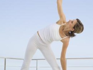 Yoga Stretches for Pinched Sciatic Nerve
