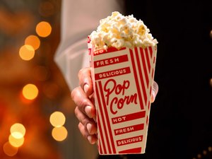 How Healthy Is Popcorn?