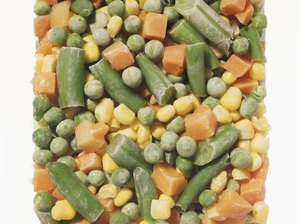 How to Make Frozen Vegetables Taste Great