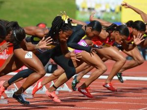 How to Work on the Takeoff for Sprinting