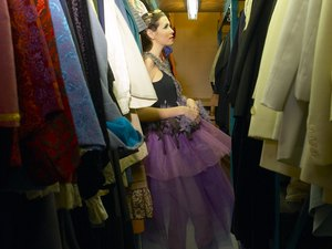 What Are the Duties of a Costume Designer?