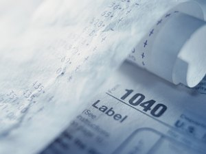 How to Round Out Amounts on U.S. Federal Tax Returns