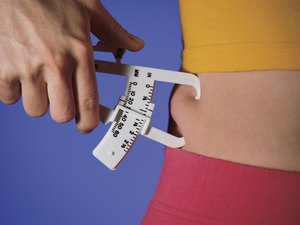 Types of Measurement for Body Fat Content