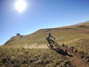 Does a Single Speed Mountain Bike Burn More Calories?