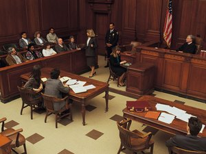 Role of the Defense Attorney