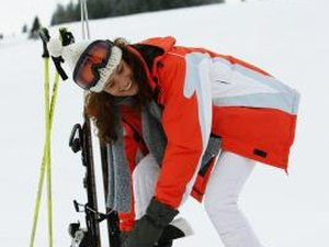 Warm-Up Exercises for Skiing