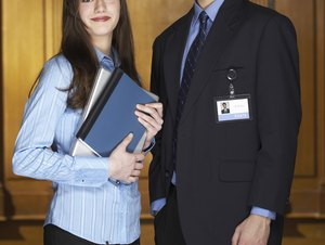 Good Etiquette During an Internship