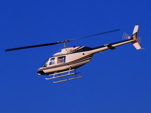 Do You Need 20/20 Vision to Be a Helicopter Pilot?