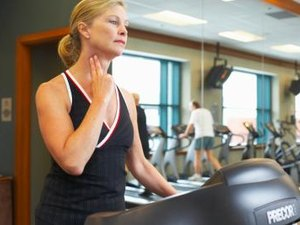 Why People That Exercise Have a Low Heart Rate