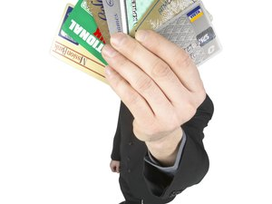 Getting a Discounted Payoff on Credit Cards