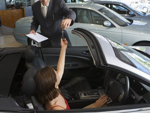 Car Refinance Scams