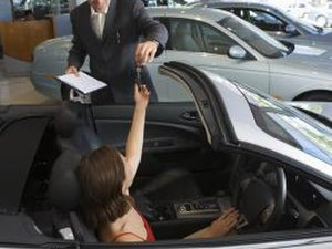How Long Is the Average Car Loan?