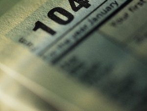 When Are the Taxes Payable on a Rollover IRA Distribution?