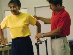 Exercises for Hip Replacements