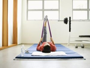 Exercise for Strengthening the Lower Back