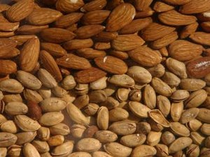 Are Almonds Healthy to Eat?