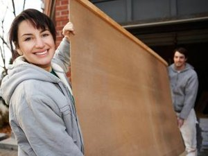 Eco-Friendly House Building Materials