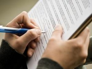 How to Negotiate a Letter of Credit