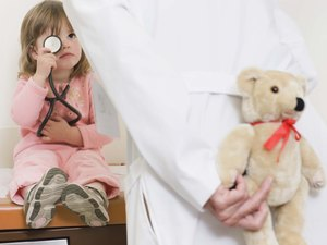 What Are the Qualifications of Becoming a Pediatrician?