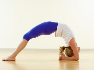 The Best Ashtanga Yoga Poses