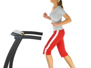 Treadmill and Jump Rope Workouts