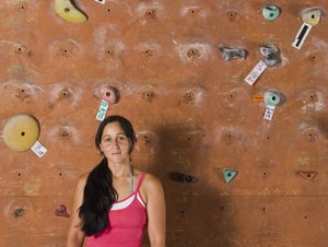 Will Forearms Tighten Up From Rock Climbing?