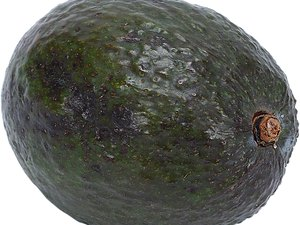 Healthy Substances Found in Avocados