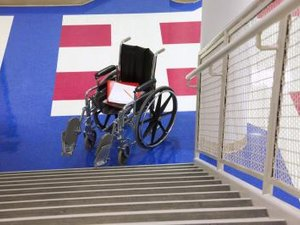 The Disadvantages of Disabled Persons in the Workplace