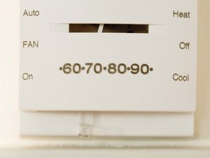 Can I Deduct Air Conditioning If It Is Medically Necessary?
